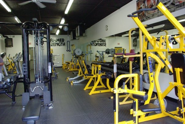 Ideal Body Training Studio